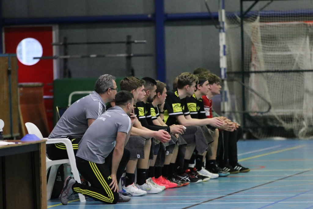 Handbal Houten © BDU media