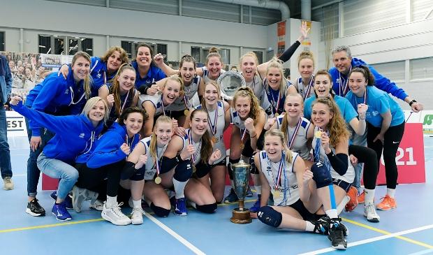 <p>Sliedrecht Sport Kampioen</p>