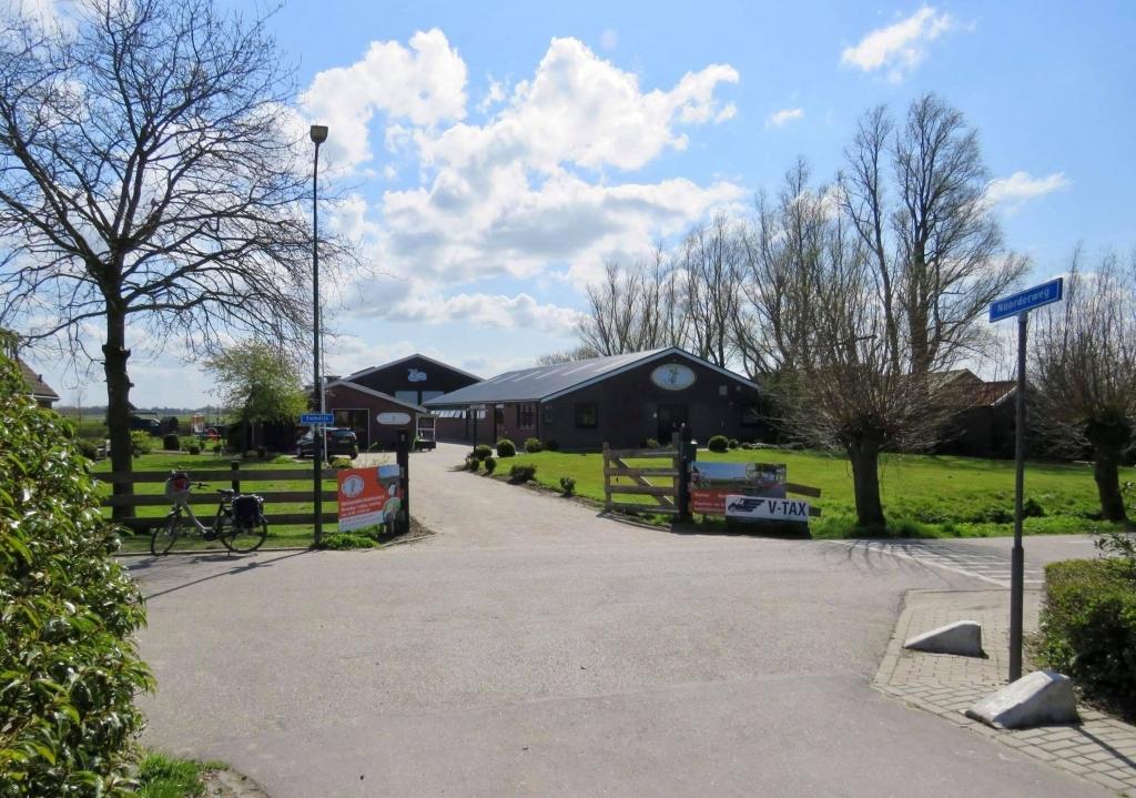 Zorg- en Kinderboerderij de Veldmuis te Eemdijk Onno Wijchers © BDU media