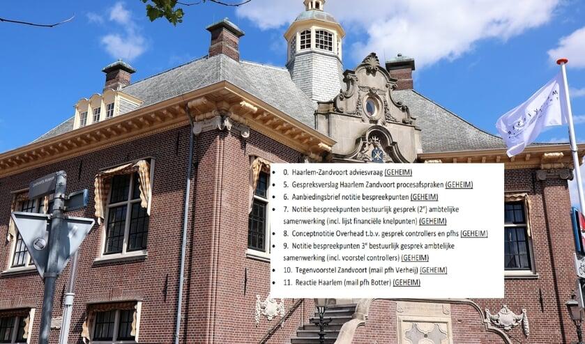 'Heeft Zandvoort zijn eigen Rutte-doctrine?'