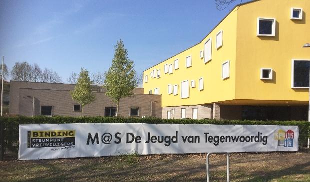 banner Maatschappelijke stage
