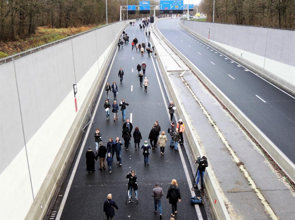 Afgesloten Hans Blomvliet © BDU media