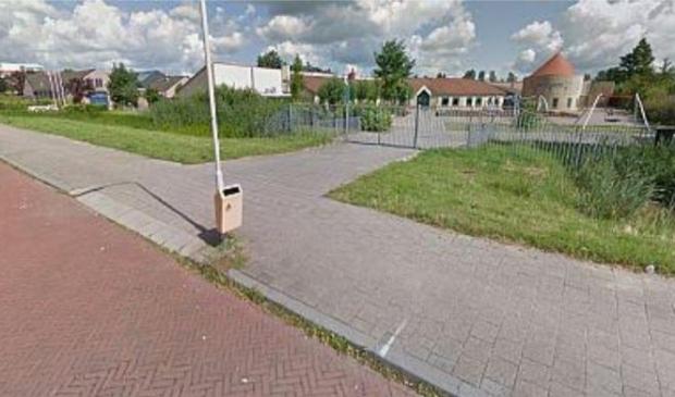 <p>SBO de Burcht maakt plaats voor het Innovatie en afstudeercentrum</p>