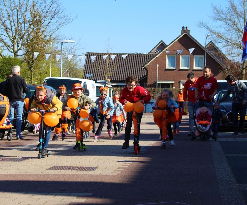 Daisy van der Veen © BDU media