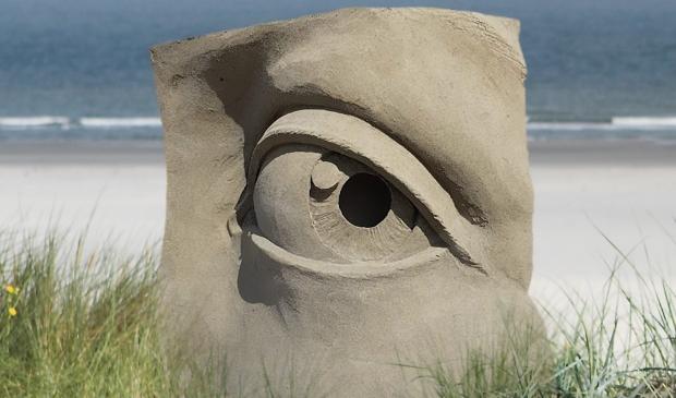 <p>Het EK Zandsculpturen is dit jaar voor het laatst in Zandvoort.</p>