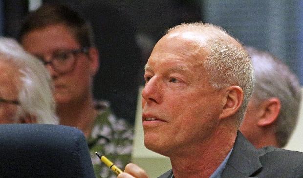 <p>GroenLinks-fractieleider Martin Kortekaas.</p>
