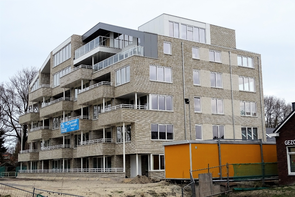 Verhuur Hans Blomvliet © BDU media