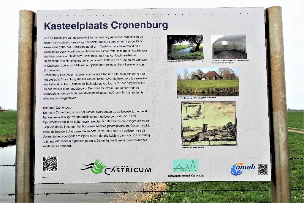 Cronenburg Hans Blomvliet © BDU media