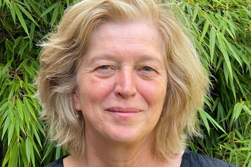 Margot Mulders is geestelijk verzorger en coördinator van MOTTO Margot Mulders © BDU media