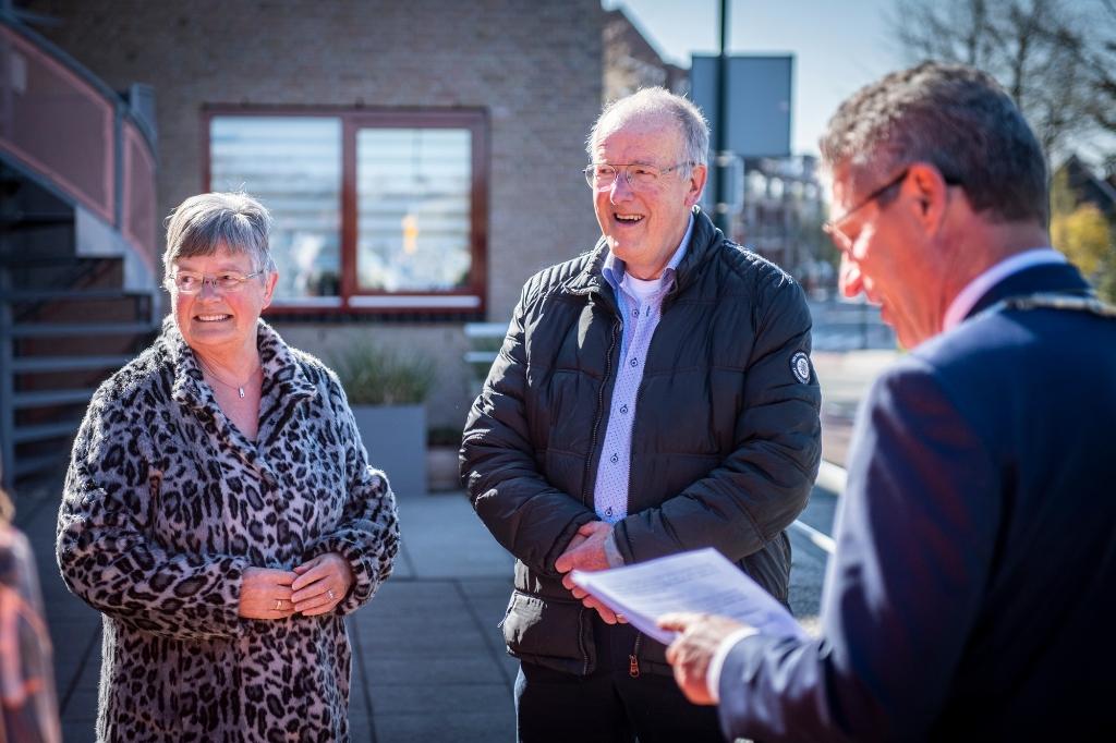 Familie de Groot-Kraaijeveld Suzanne Heikoop © BDU media