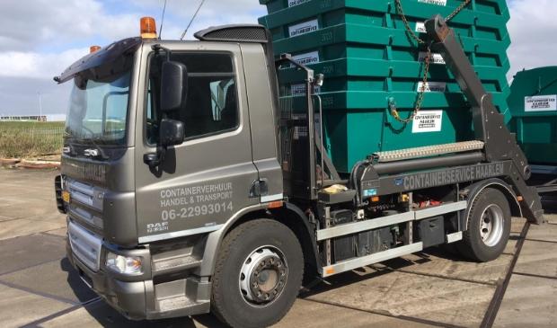 <p>Bij ContainerService Haarlem kunnen particulieren en bedrijven containers huren tegen zeer scherpe tarieven.&nbsp;</p>