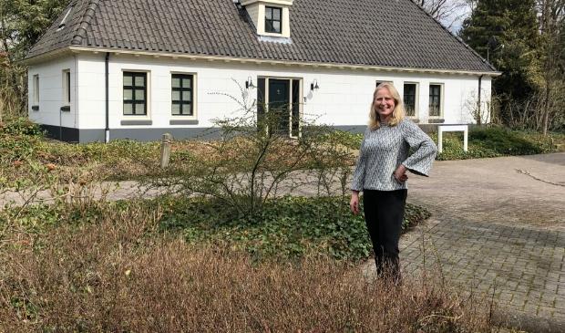 Marjolein Quekel is trots op haar praktijk Heuvelrug Notarissen Leersum.