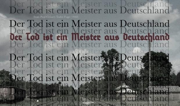 Der Tod ist ein Meister aus Deuutschland