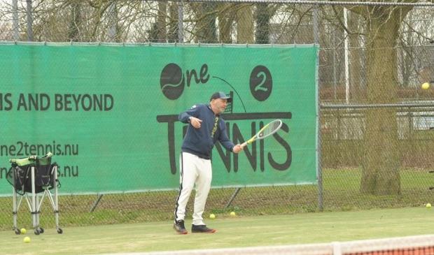 <p>Maak kennis met tennis!&nbsp;</p>