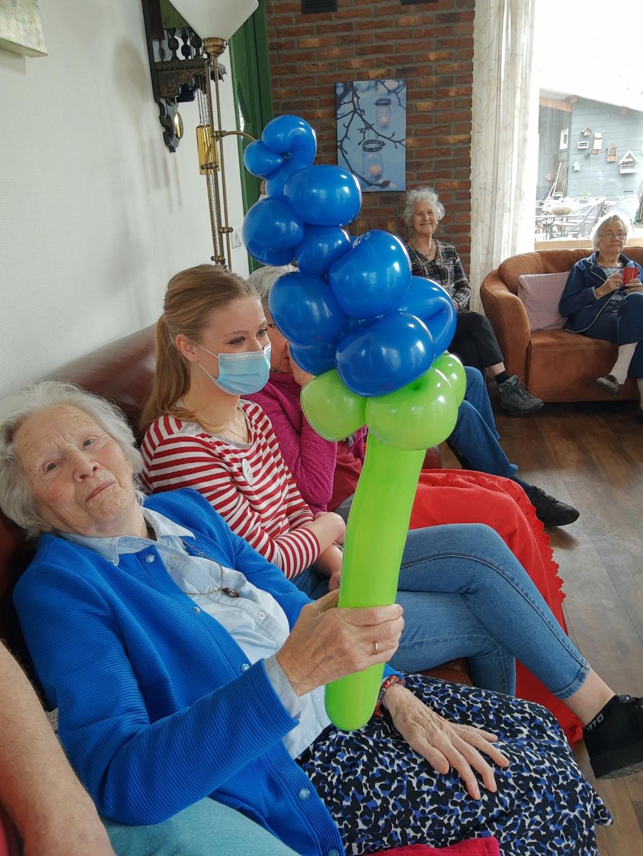 Stichting Gelukkig Ouder Worden © BDU media