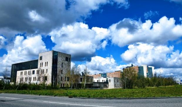 Alle kantoren in Amstelveen kunnen een 'energielabel- mail' verwachten.