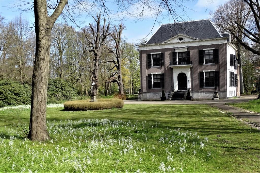 Rood Kroos Hans Blomvliet © BDU media