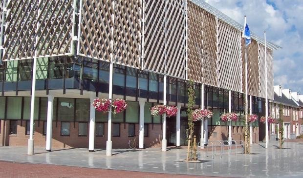 De Raad besluit 'Molenpad geen postzegelplan'