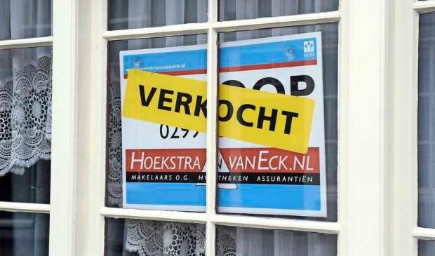 <p>In Haarlemmermeer werden er 186 woningen aangeboden in het eerste kwartaal van 2021, wat neerkomt op 33,6 procent minder dan een jaar eerder. </p>
