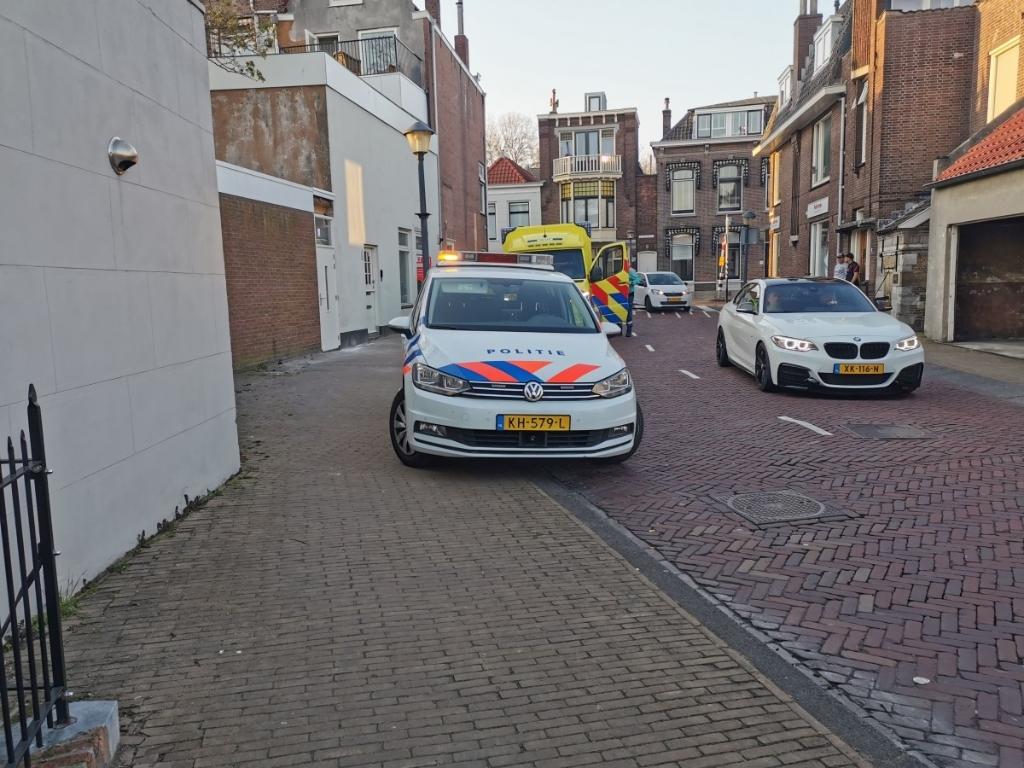 <p>ZHZActueel / Tim Wever</p> © BDU Media