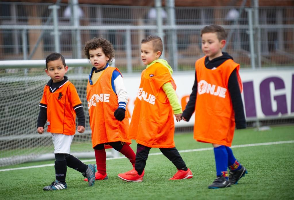 Unitas Oranjefestival Theo Bos © BDU Media