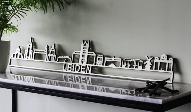 <p>Leiden heeft al een houten skyline.&nbsp;</p>