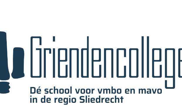 Logo Griendencollege