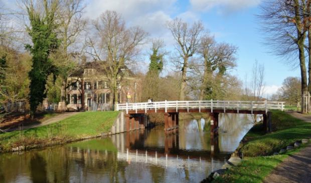 Het Bunnikpad - Kromme Rijn bij Rhijnauwen Kees Volkers © BDU media