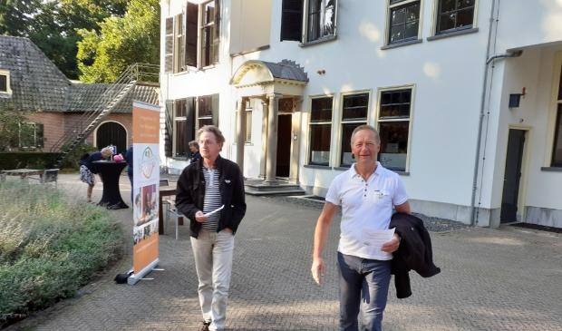 workshop in de Horst