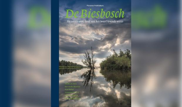 <p>Het boek beschrijft onder andere de unieke flora en fauna in het gebied</p>