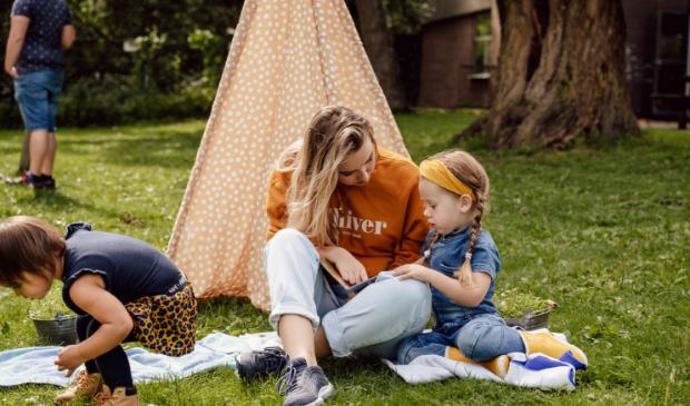<p>Wonderland is al vele jaren een begrip in Baarn met haar Kinderdagverblijven, Peuterspeelzaal en BSO&rsquo;s. </p>