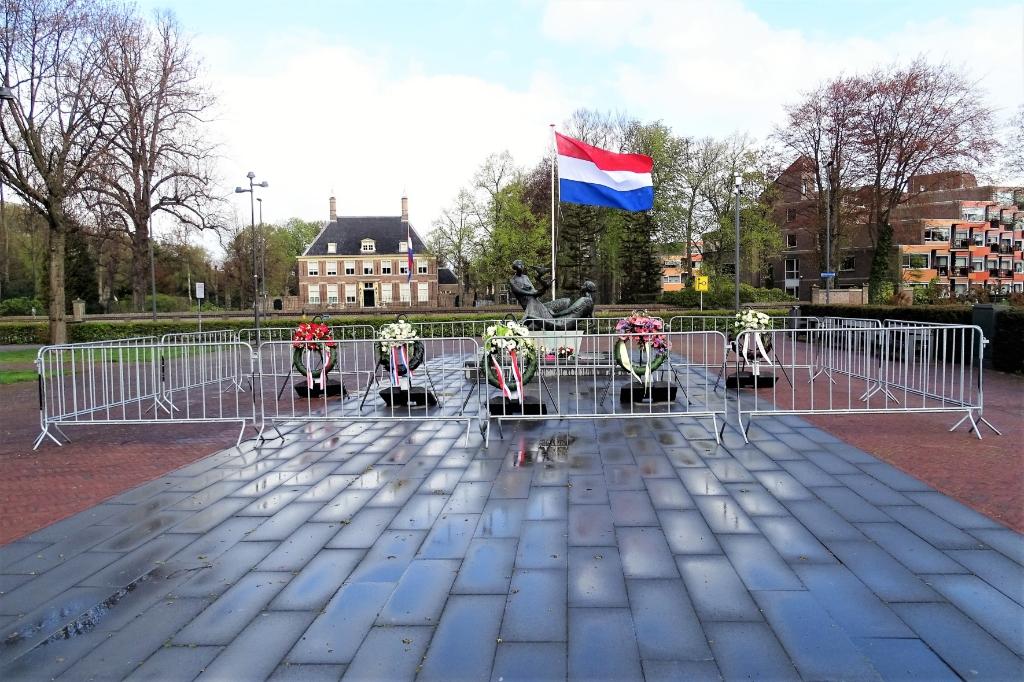 Bevrijdingsdag Hans Blomvliet © BDU media