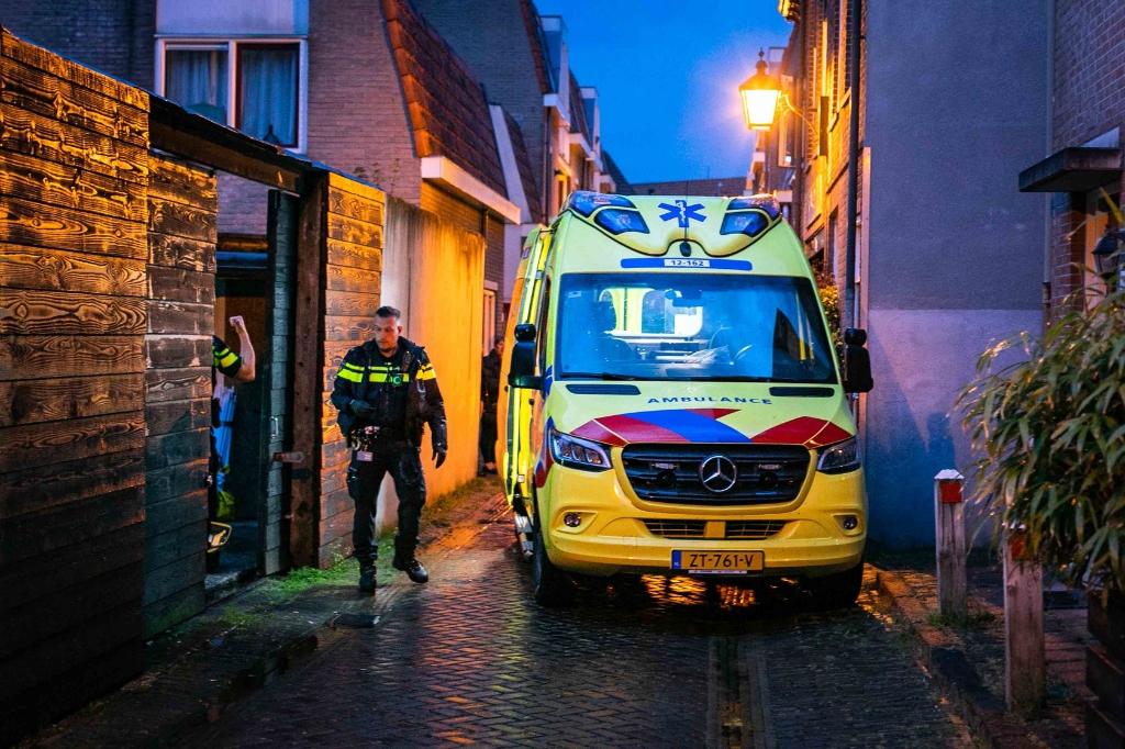 Foto: NieuwsFoto.nl / Laurens Bosch © BDU media