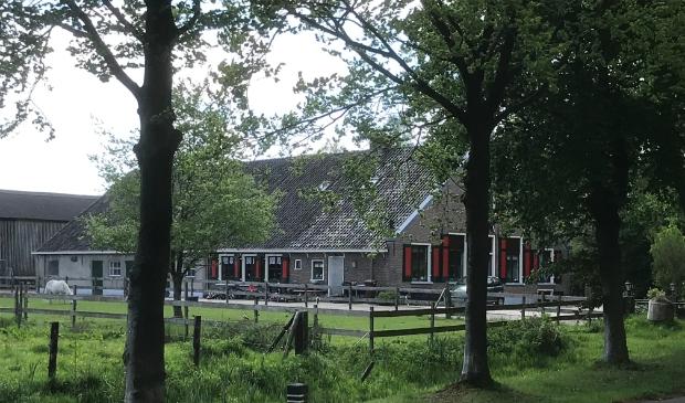 Na een jarenlange zoektocht vindt Herenboeren Soest een plek op de gemeentegrens tussen Soest en Baarn.