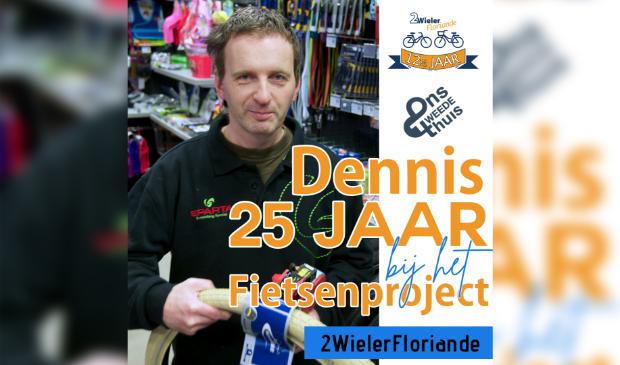 Dennis Fietsenproject 2Wieler Floriande