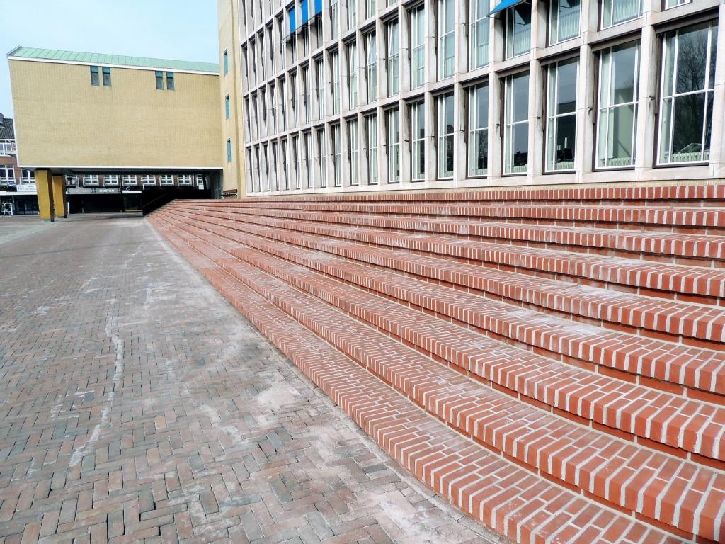 Klokkentoren Hans Blomvliet © BDU media
