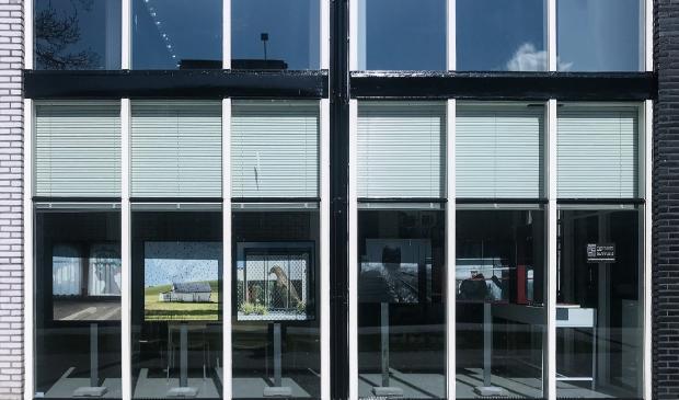 Galerie Rietveldpaviljoen aan de Zonnehof