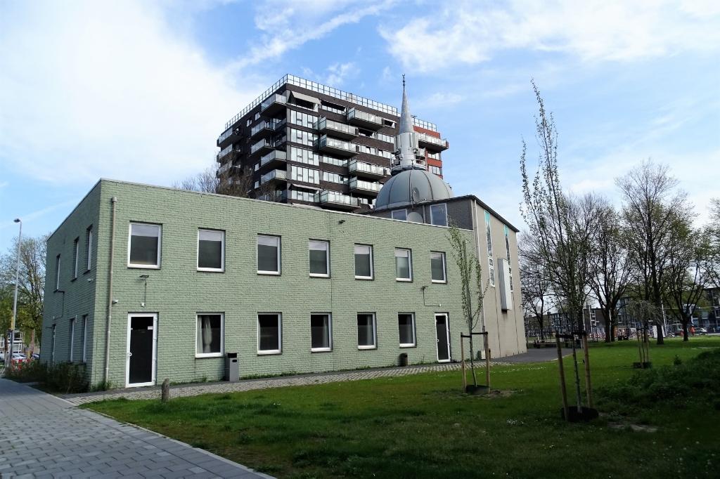 Rotonde Hans Blomvliet © BDU Media
