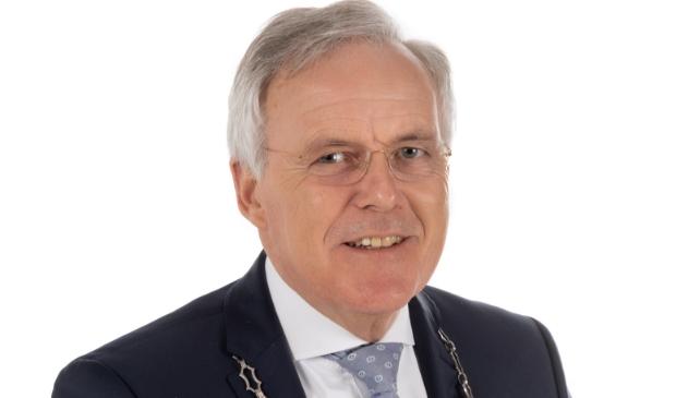 <p>Burgemeester Eppie Klein.</p>
