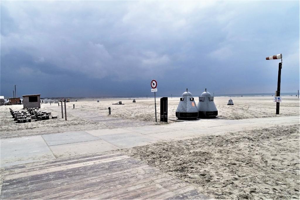 Strand Han Blomvliet © BDU media
