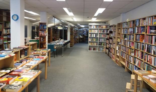 PHG boekenmarkt Dorpsstraat 23