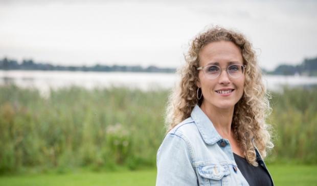 <p>Lucette van Roosmalen.</p>