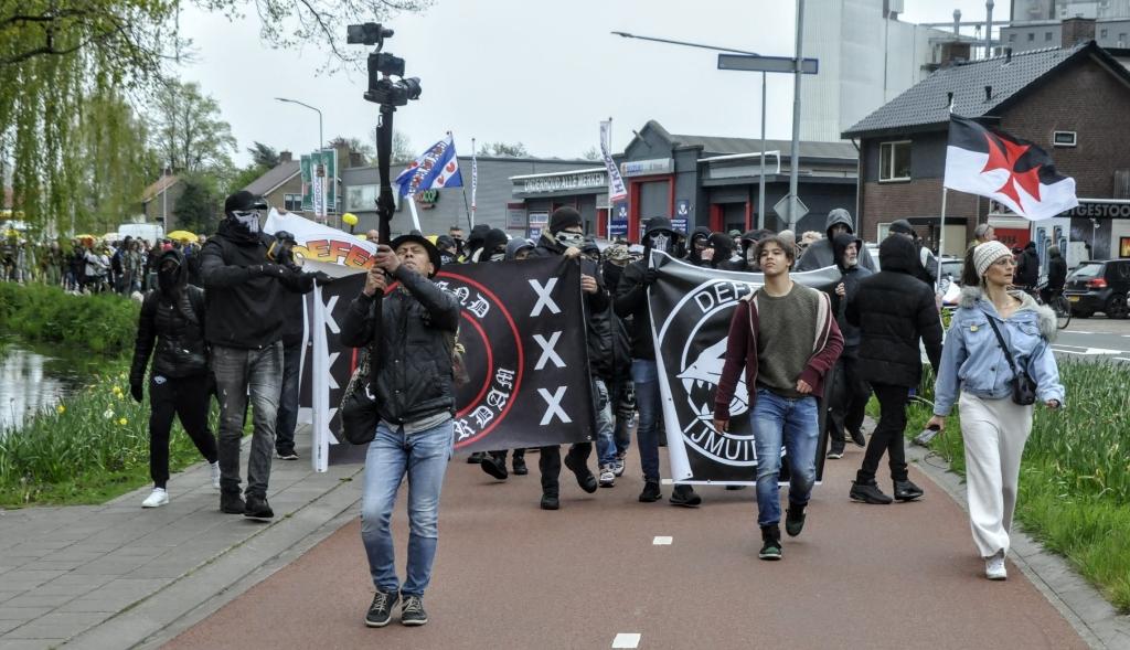 Wouter van Dijk © BDU media
