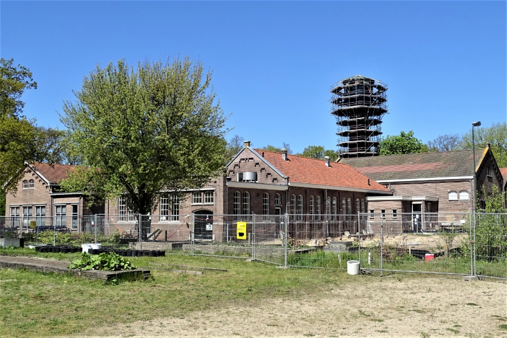 Kamerhotel Hans Blomvliet © BDU media