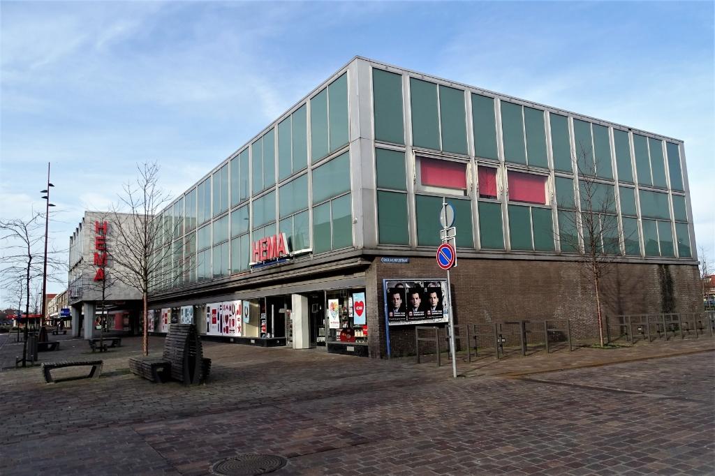 Verhuizen Hans Blomvliet © BDU media