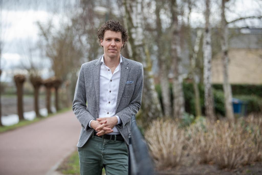 Pieter de Winter