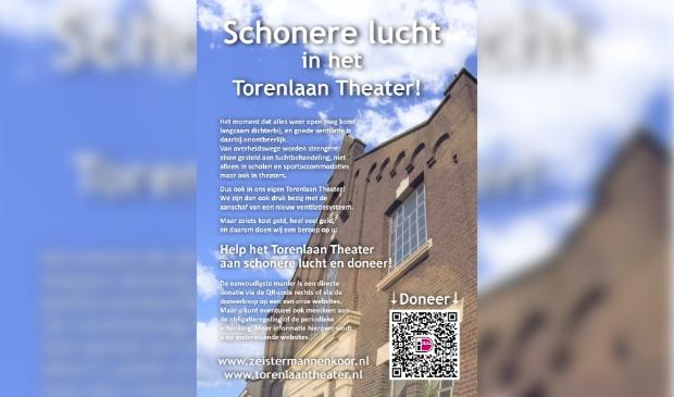 Monumentaal TorenlaanTheater