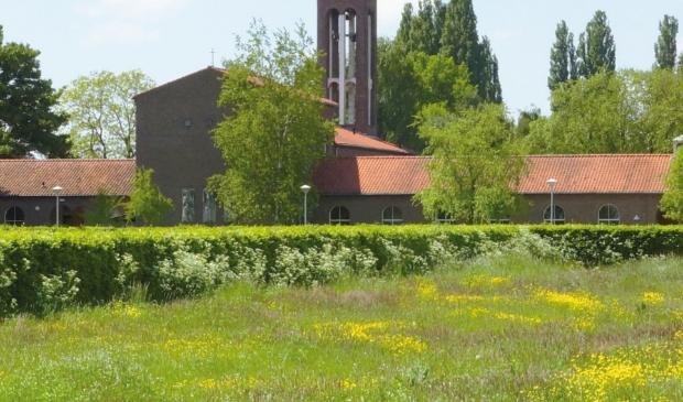 Samaya, voormalig klooster Gods Werkhof