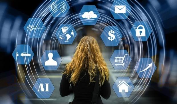 <p>De provincie zet sterk in op data en datatechnologie, met een accent op kunstmatige intelligentie. </p>