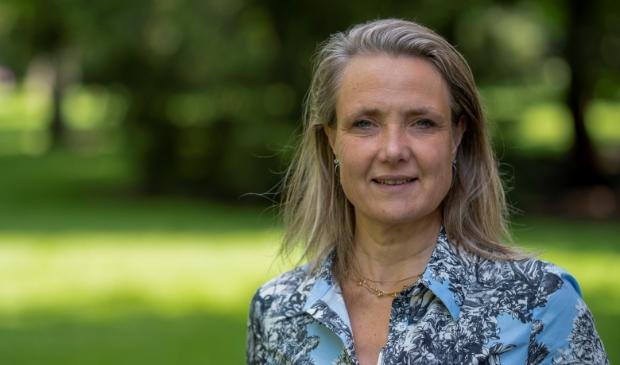 <p>Marjolein de Jong.</p>